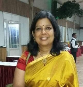 """In this blog post, I feature an interview with Chandrika R Krishnan, author, self-confessed 'reluctant poet"""" and storyteller."""